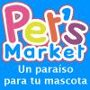 ¡Añade Pets Market a tu barra de Google!