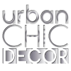 ¡Añade Urban Chic Decor a tu barra de Google!