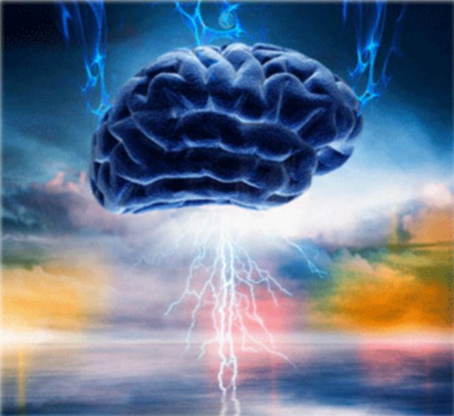 El Cerebro: fuente de Poder