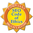 Esta web cumple con el código de ética sobre promoción web, posicionamiento y alta en buscadores - SEO