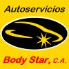 Autoservicios Body Star - Isla de Margarita