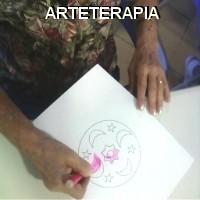 Ver más informacion de Arteterapia