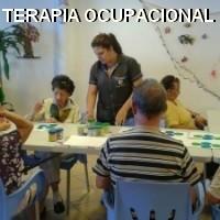 Ver más informacion de Terapia Ocupacional