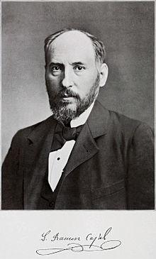 El padre de la Neurofisiología Clínica: Santiago Ramón y Cajal