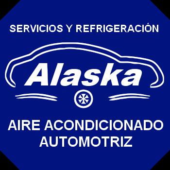 Servicios y Refrigeración ALASKA: aire acondicionado automotriz en Margarita