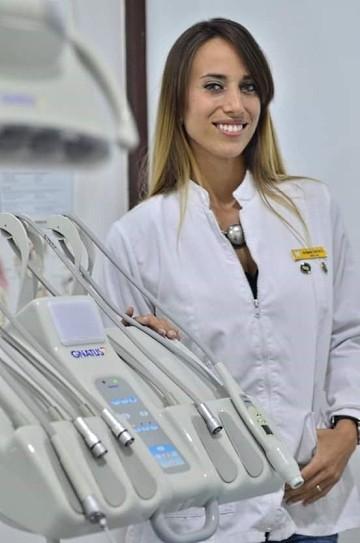 Dra. Arianna Borrás Gibert