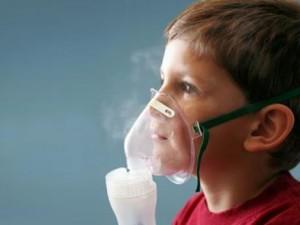 Enfermedades respiratorias en Margarita