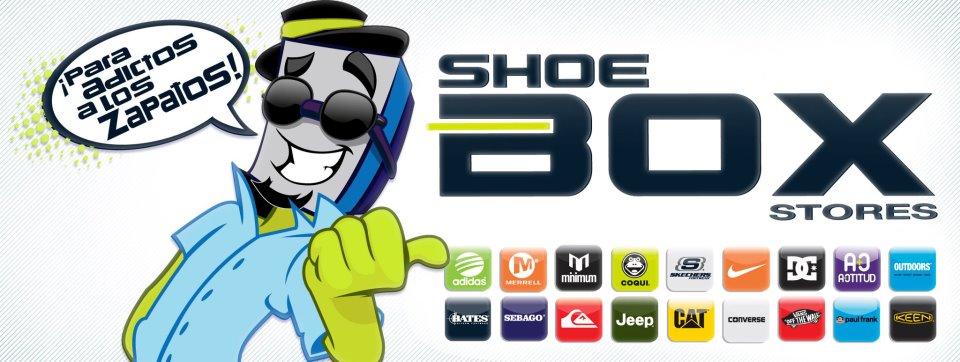 SHOE BOX STORES: Las mejores marcas de zapatos en Margarita y toda Venezuela!