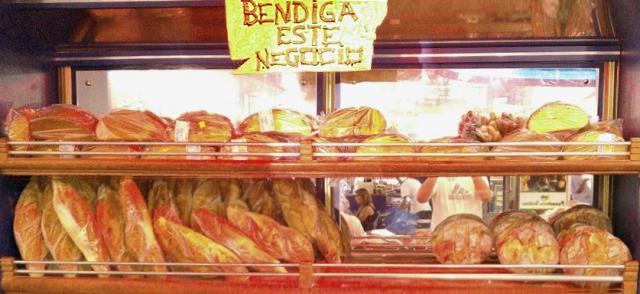 Panadería y Pastelería Bolívar en Margarita