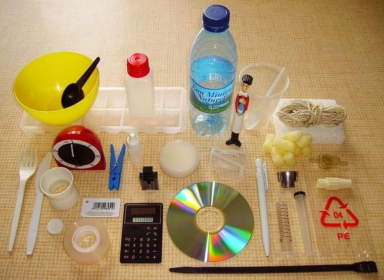 Artículos y productos de limpieza en Margarita - Materiales Plásticos: MARGARITA PLASTIC