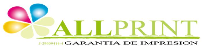 Recarga de cartuchos de tinta y toner en Margarita: All Print