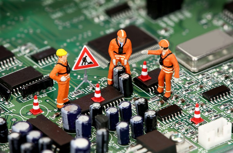 Reparación de computadoras en Margarita: Doctor PC Porlamar