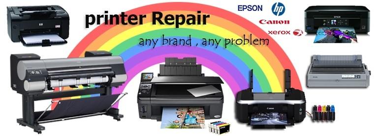 Reparación de impresoras en Margarita: Doctor PC Porlamar