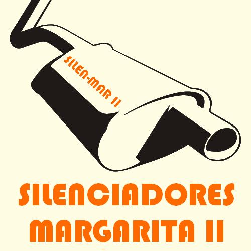 Tubos de escape en Margarita: Silenciadores Margarita II