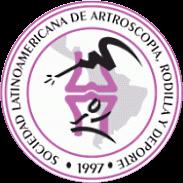 sociedad-latinoamericana-de-artroscopia-rodilla-y-deporte-logotondo