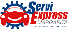 Taller mecánico de servicio automotriz en Margarita: SERVI EXPRESS MARGARITA