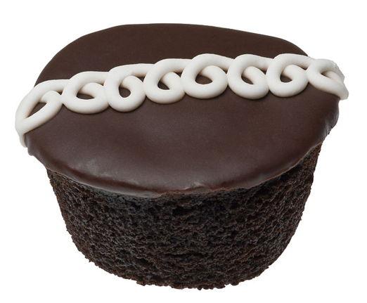 Cupcakes decorado con fondant